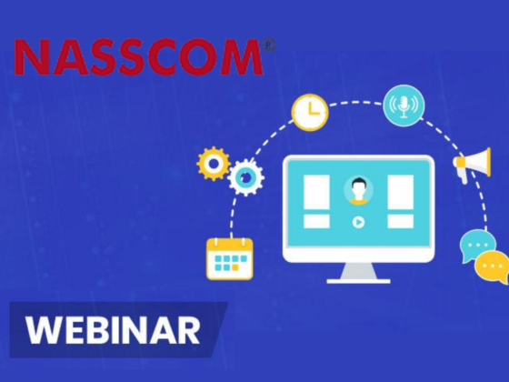 NASSCOM Webinar - Democratizing AI in the Enterprise